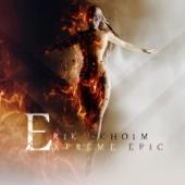 Erik Ekholm - Extreme Epic artwork