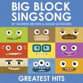 Greatest Hits - Big Block Singsong Cover Art