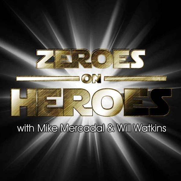 Zeroes on Heroes