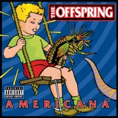 The Offspring - The Kids Aren't Alright illustration