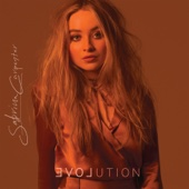 EVOLution - Sabrina Carpenter Cover Art