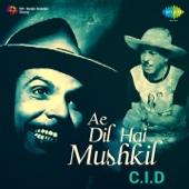 Ae Dil Hai Mushkil (From