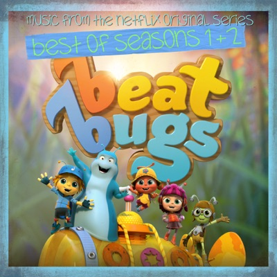 Beat Bugs (Music From the Netflix Original Series: Season 1)