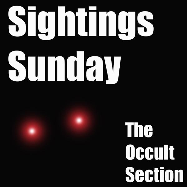 Sightings Sunday