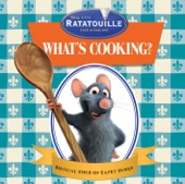 What's Cooking? (Inspired By the Movie Ratatouille) - Various Artists