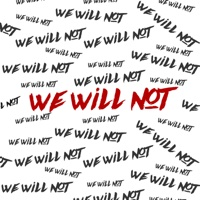 We Will Not - Single - T.I.