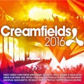 Various Artists - Creamfields 2016 artwork