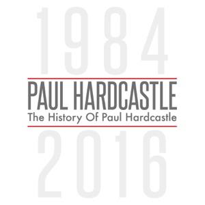 PAUL HARDCASTLE - CUT LOOSE