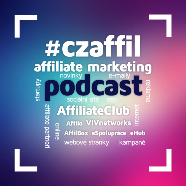 #czaffil podcast