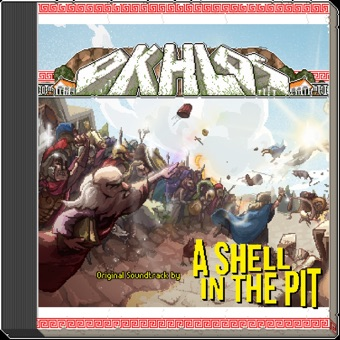 Okhlos – A Shell In The Pit