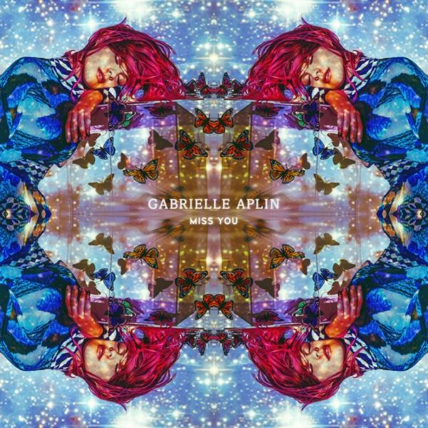 Gabrielle Aplin - Miss You - EP [iTunes Plus AAC M4A] (2016)