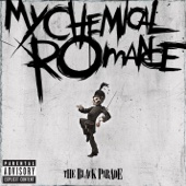 My Chemical Romance - The Black Parade  artwork