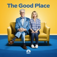 The Good Place, Season 1 (iTunes)
