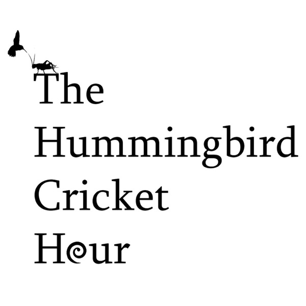 The Hummingbird Cricket Hour