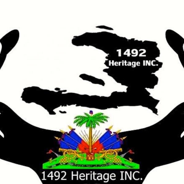 1492 HERITAGE INC.'s Podcast