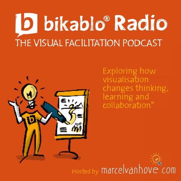 bikablo® Radio - The Visual Facilitation Podcast