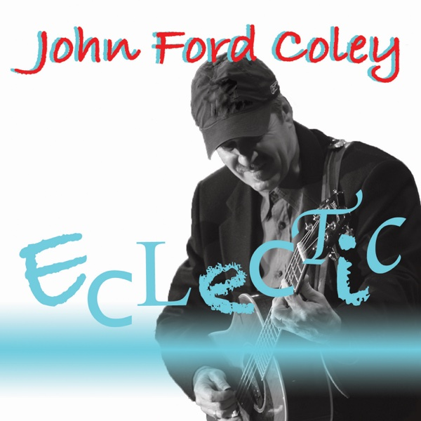 Eclectic | John Ford Coley