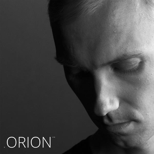 DJ Orion's podcast