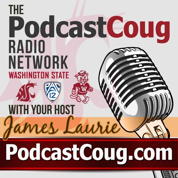 The PodcastCoug, WSU Cougar Football, All things Cougar Football and Washington State!