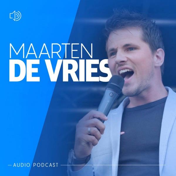 Preken Maarten de Vries