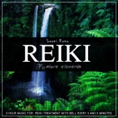 Swami Rama Reiki: Nature Elements (3 Hour Music for Reiki Treatment With Bell Every 3 and 5 Minutes)