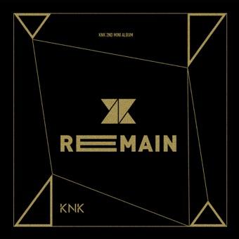 Remain – EP – KNK