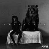 6LACK - Ex Calling artwork