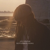 JP Cooper - September Song kunstwerk