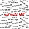 We Will Not - Single - T.I., T.I.