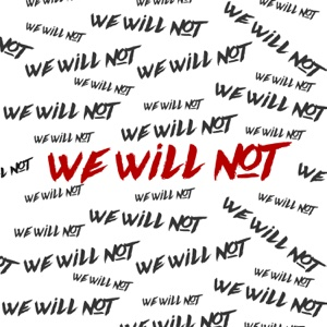 We Will Not - Single - T.I., T.I.