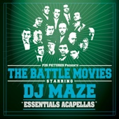 The Battle Movies