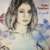 Kasey Chambers - Dragonfly artwork