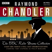Raymond Chandler - Raymond Chandler: The BBC Radio Drama Collection  artwork