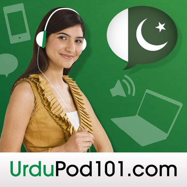 Learn Urdu | UrduPod101.com