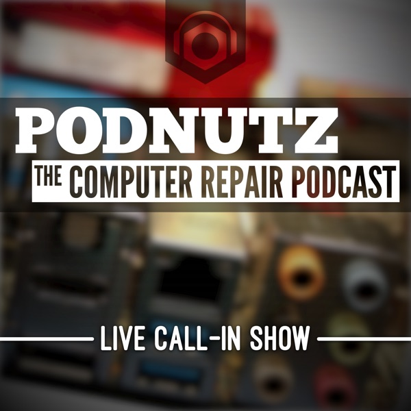 Podnutz – The Computer Repair Podcast