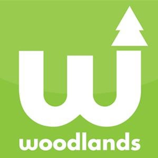 Woodlands Camp // Summer 2014