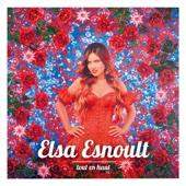 Elsa Esnoult - Tout en haut illustration