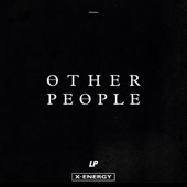 LP - Other People artwork