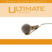 Take Me To the King (As Made Popular By Tamela Mann) [Performance Track] - - EP - Ultimate Tracks