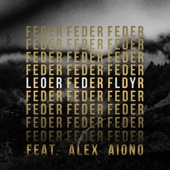 Feder - Lordly (feat. Alex Aiono) illustration