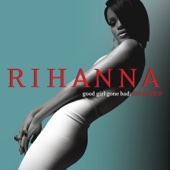 Rihanna - Disturbia artwork