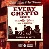 Every Ghetto, Pt. 2 (Every Ghetto Pt. 2) [feat. Aloe Blacc & Problem] - Single, Talib Kweli
