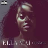 CHANGE - EP - Ella Mai Cover Art