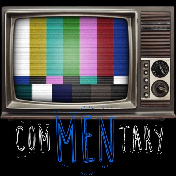Commentary Men -  CoCoa Break Studios