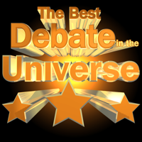 The Best Debate in the Universe podcast