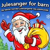 Julesanger For Barn, De Beste Norske Julesangene Og Julemusikk - Superstjerne av Julesanger og Julemusikk
