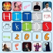 Various Artists - Hits For Kids 2016 artwork