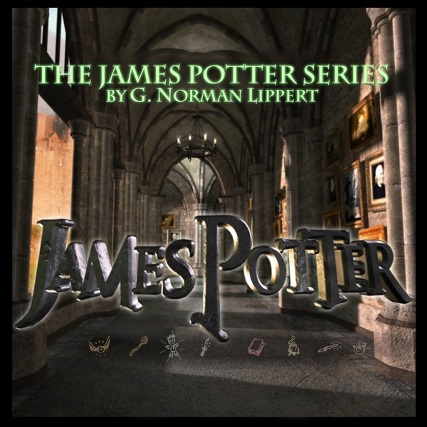 The James Potter Series Podcast