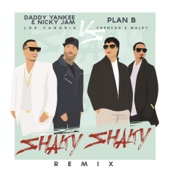 [Download] Shaky Shaky (Remix) MP3