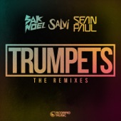 Trumpets (feat. Sean Paul) [The Remixes]